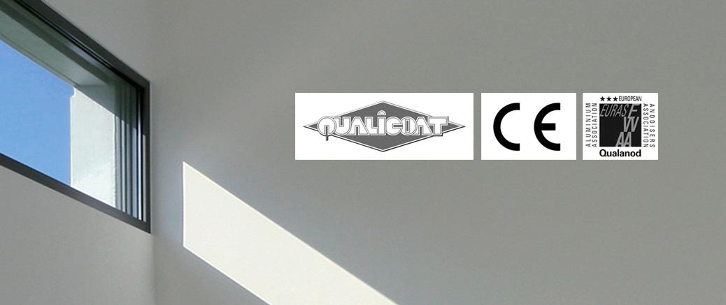 Walux Aluminium - Mejores calidades del mercado en cerramientos