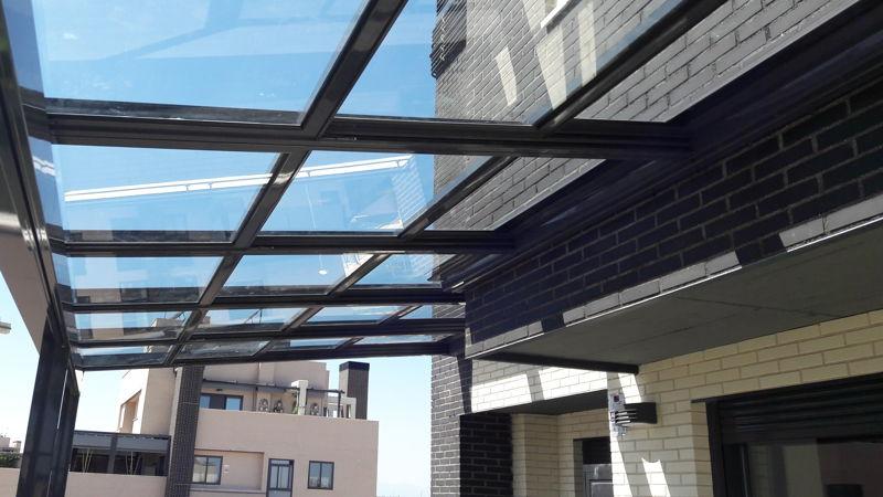 techos moviles en Madrid - empresa de instalacion de techo moviles