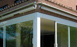 Cerramientos de cristal e instalación de toldos